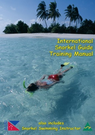 Snorkel Guide Training Manual